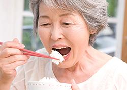 摂食と嚥下(えんげ)